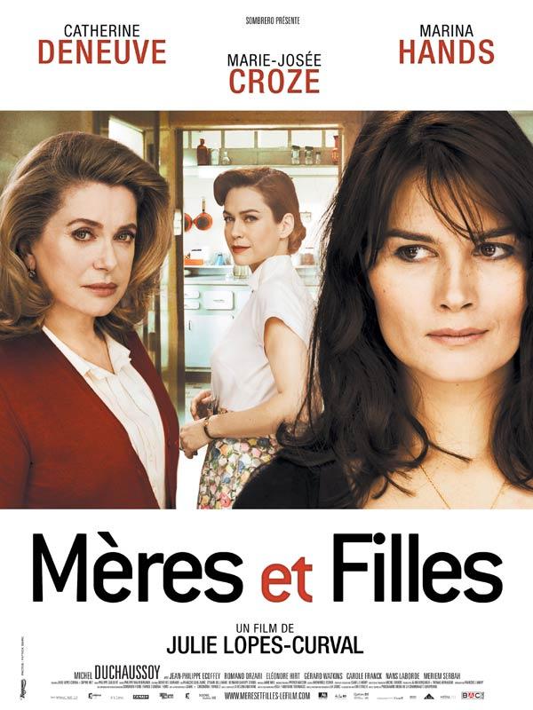 M Res Et Filles Film 2009 Allocin