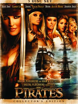 Pirates 2005 Stream