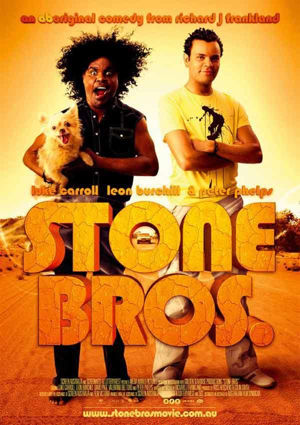 Stone Bros. en Streaming HDLight VF