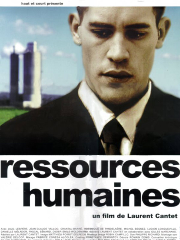Ressources humaines streaming