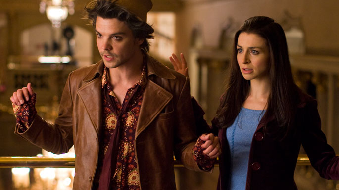 Photo de andrew lee potts alice 2009 photo andrew for Chambre 1408 allocine
