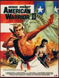American warrior 2 le chasseur