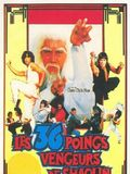 Les 36 poings vengeurs de Shaolin streaming
