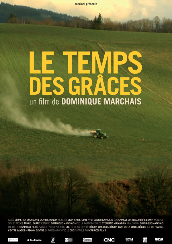 Le Temps des grâces Streaming French VF