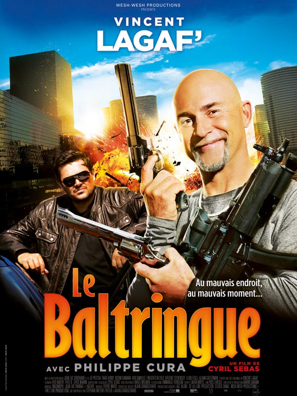 film drole joint