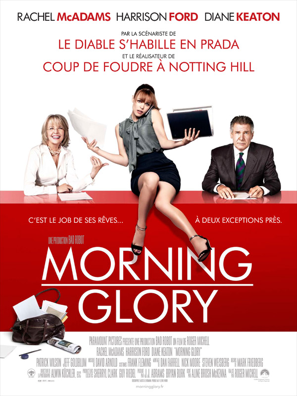 Morning Glory (2010) [TRUEFRENCH] [DVDRiP AC3]