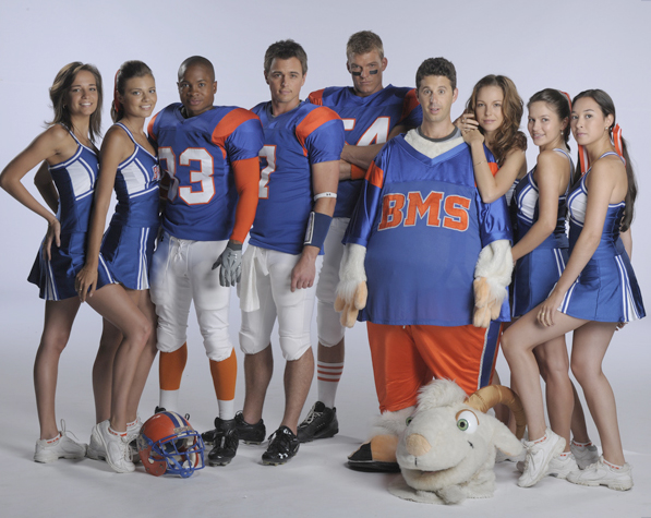 Blue Mountain State 19223178