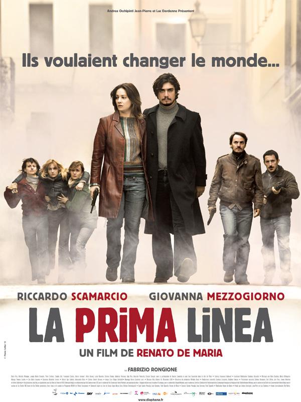 La Prima Linea Streaming Complet BDRIP