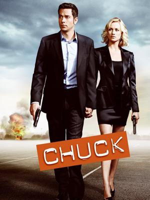 Chuck intégrale