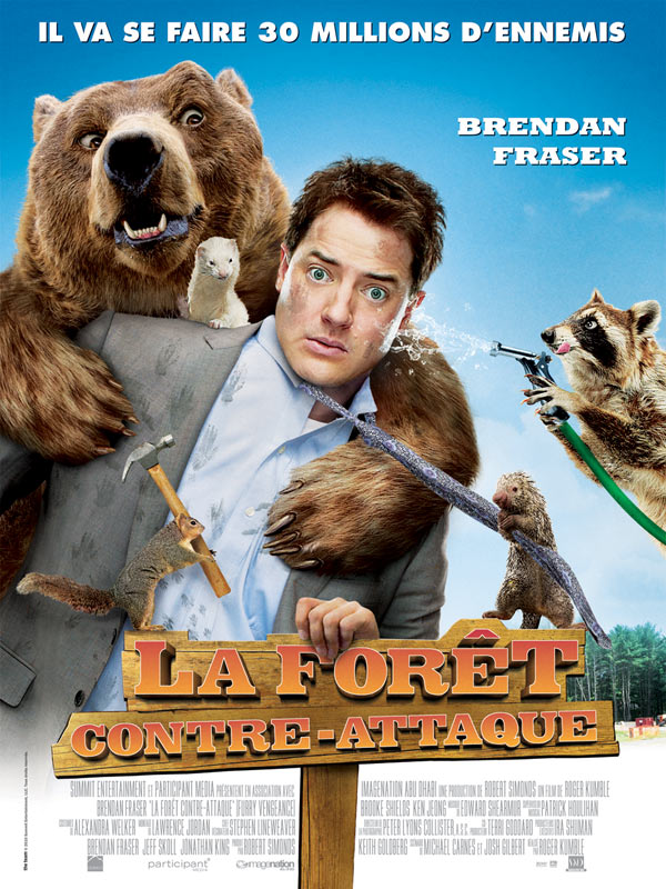 film drole animaux qui parle