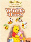 Image Les Aventures de Winnie l'ourson