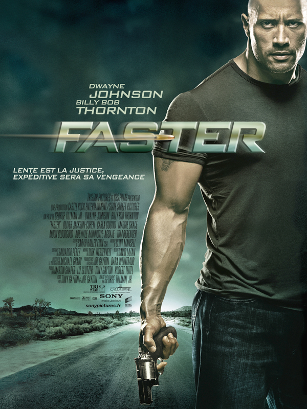 Faster (2010) [TRUEFRENCH] [Blu-Ray 1080p]
