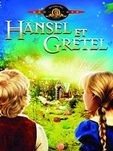 Hansel and Gretel Streaming VF MKV