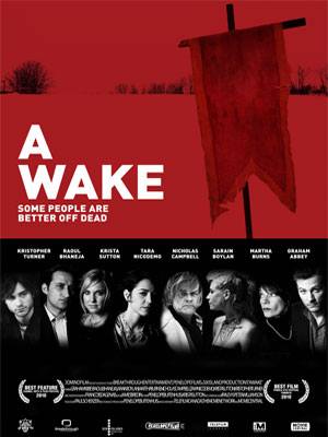 telecharger A Wake DVDRIP Complet