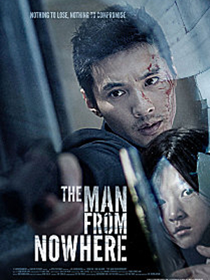 The Man From Nowhere [FRENCH][Bluray 720p]