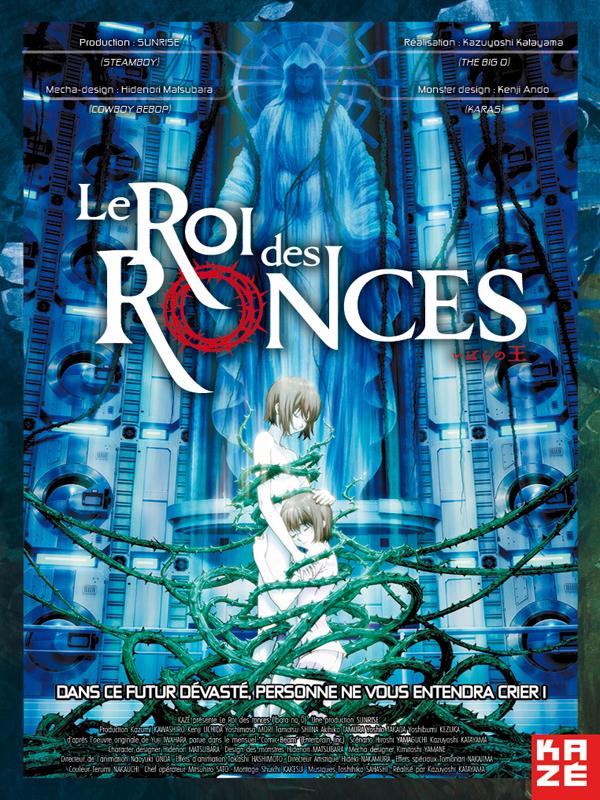 telecharger Le Roi des Ronces MKV Français