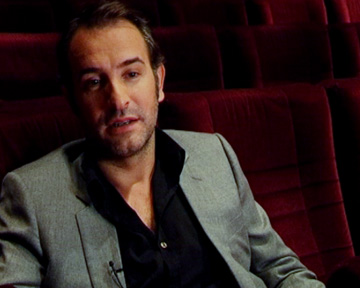 Interview jean dujardin jean dujardin interview 6 the for Jean dujardin interview