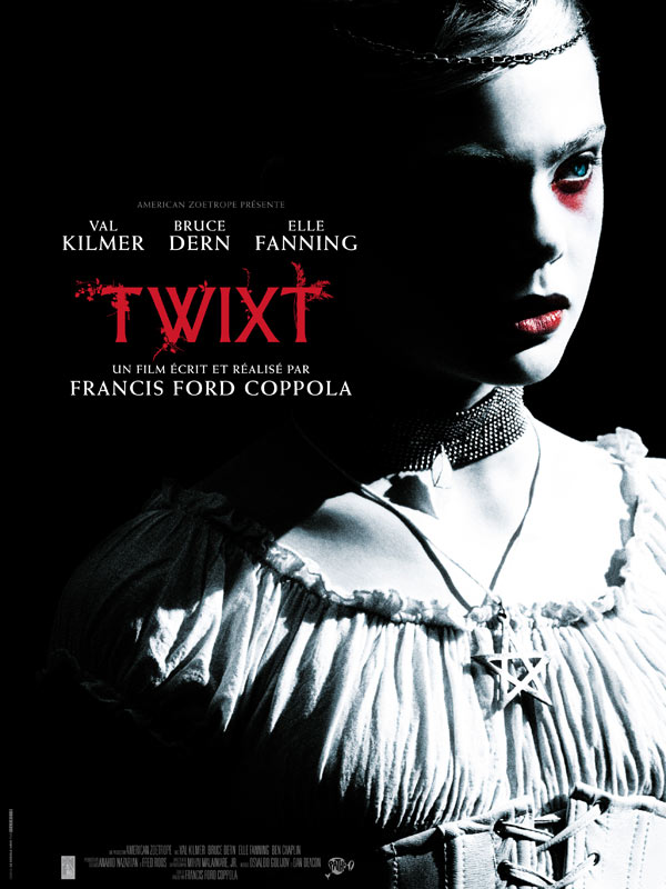 Twixt streaming