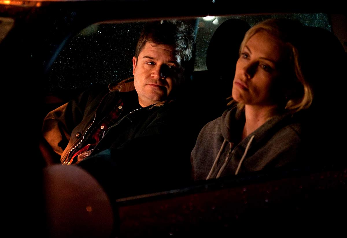 Young Adult : Photo Charlize Theron, Patton Oswalt