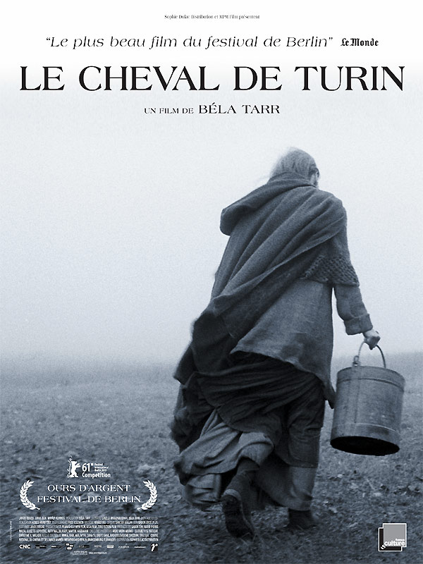 telecharger Le Cheval de Turin HDLight Bluray