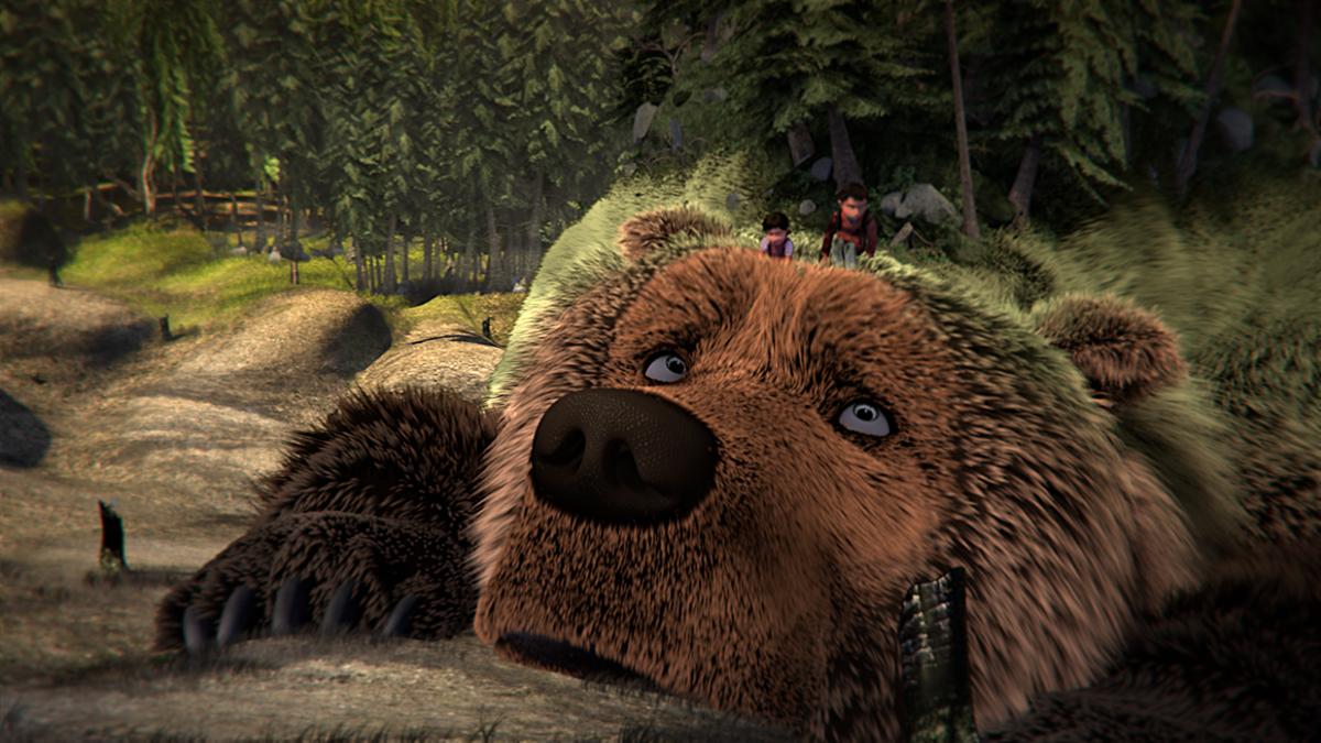 Der Große Bär Stream