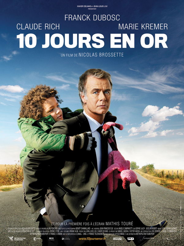 Regarder le film 10 jours en or en streaming