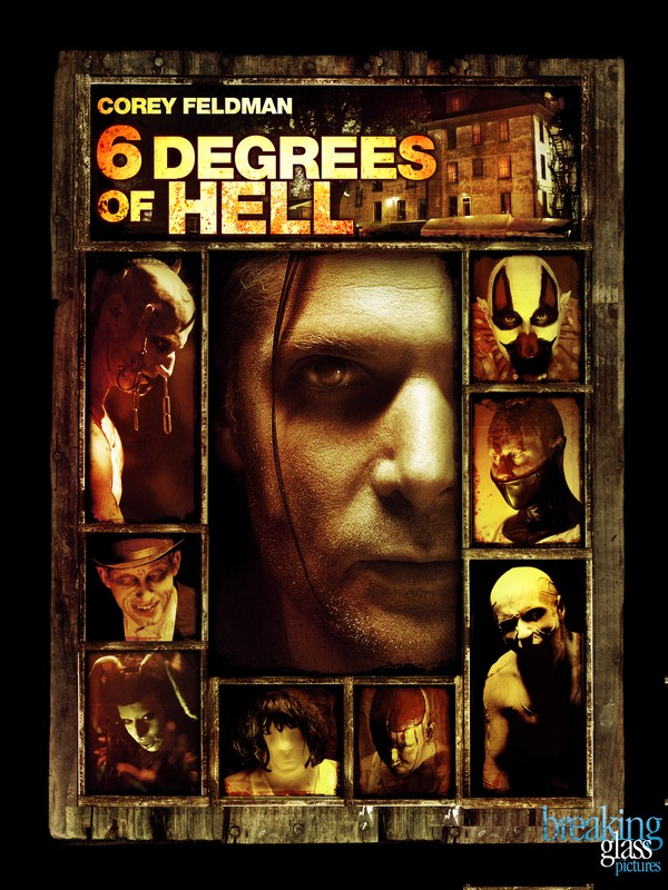 Six Degrees of Hell