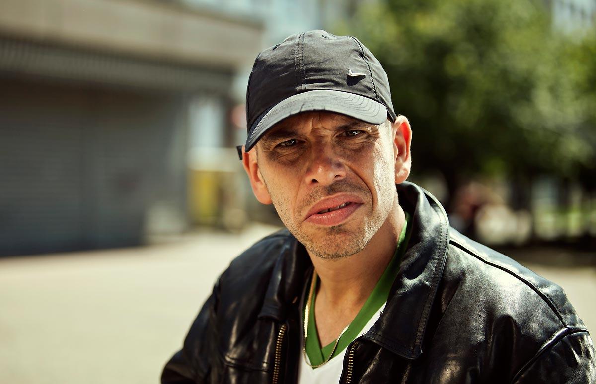 Les Kaïra : Photo Medi Sadoun