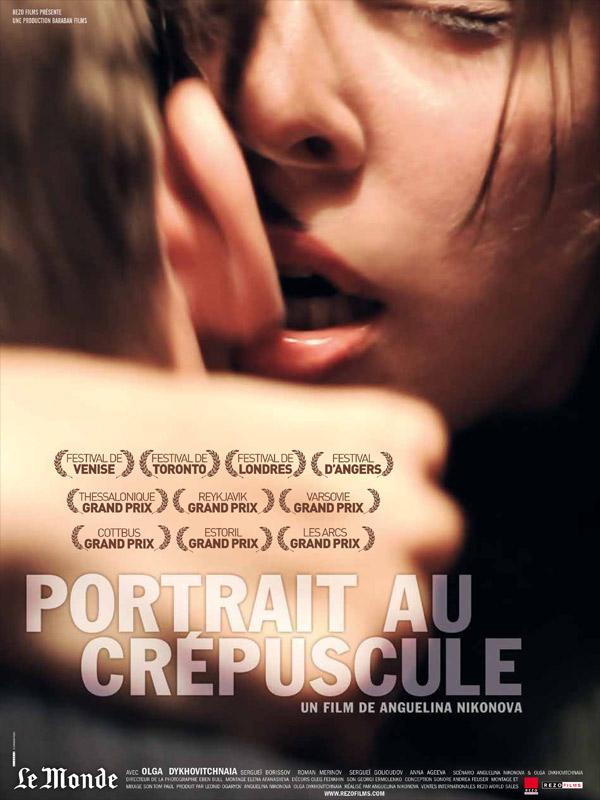 Portrait au crépuscule : affiche