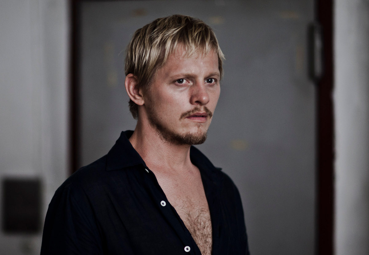 Keep the Lights On : Photo Thure Lindhardt