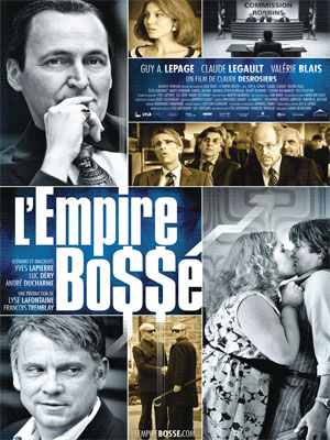 L'Empire Bossè [FRENCH DVDRiP]