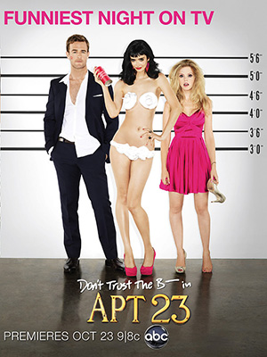 don trust the b in apartment 23 dating games casting