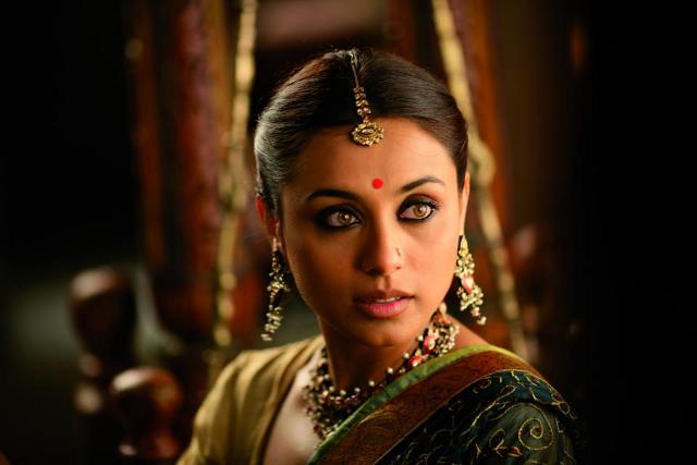 Paheli, le fantôme de l'amour : Photo