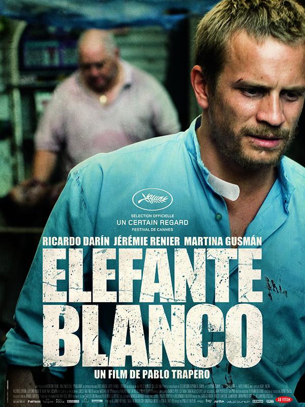 Elefante Blanco (2012) [VOSTFR] [Blu-Ray 720p]