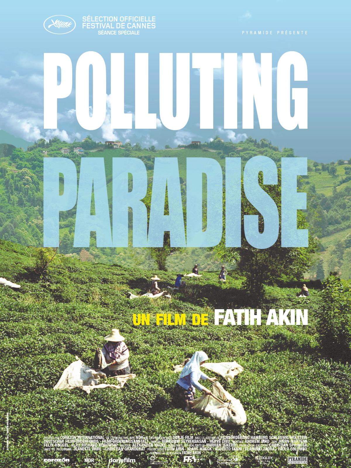 Polluting Paradise Streaming 1080p Gratuit