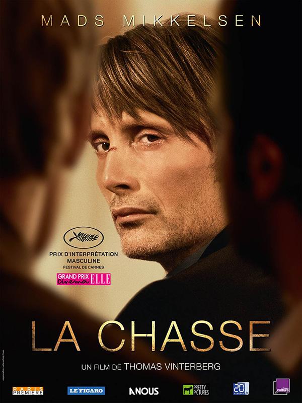 Horaires séances du film La Chasse à cournon d'auvergne