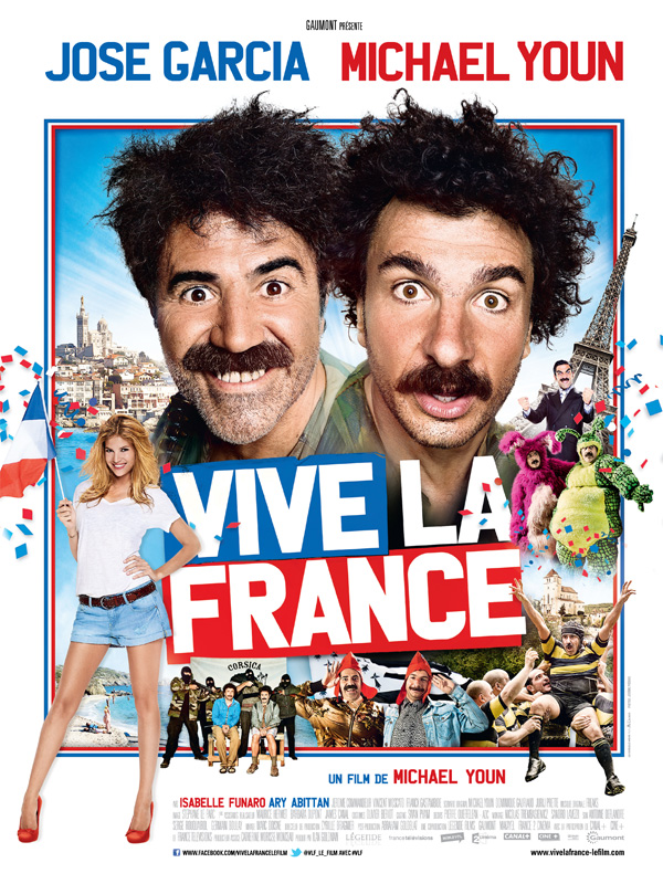Vive la France streaming