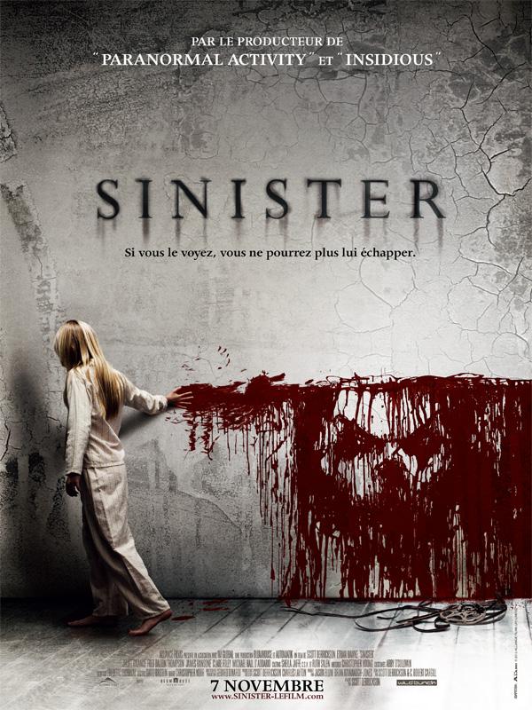Sinister Film 2012 Allocine