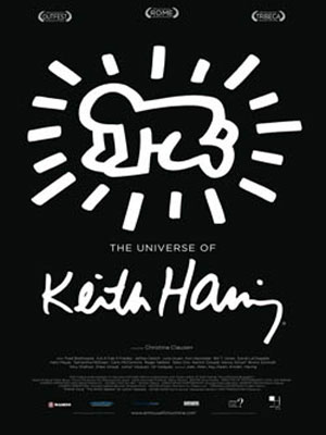 The Universe of Keith Haring Streaming HDLight VF