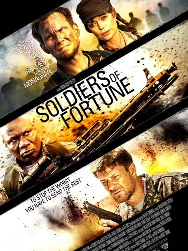 Regarder Film Soldiers Of Fortune en Streaming PureVID MixtureVideo