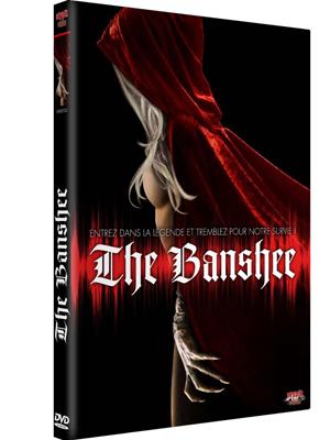 The Banshee streaming