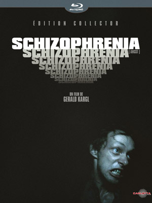 Schizophrenia, le tueur de l'ombre streaming