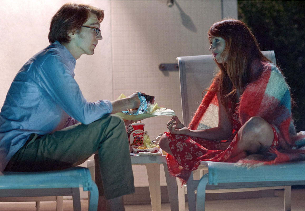 Elle s'appelle Ruby : Photo Paul Dano, Zoe Kazan