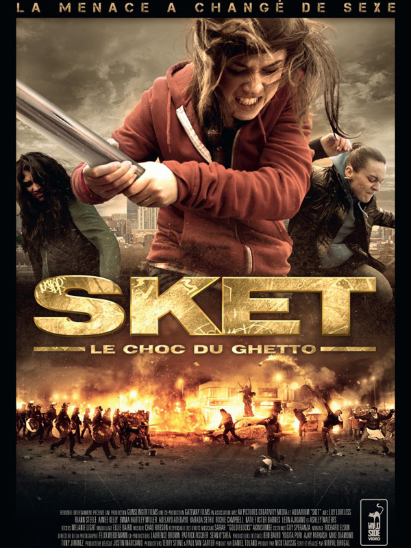 Sket, le choc du ghetto streaming