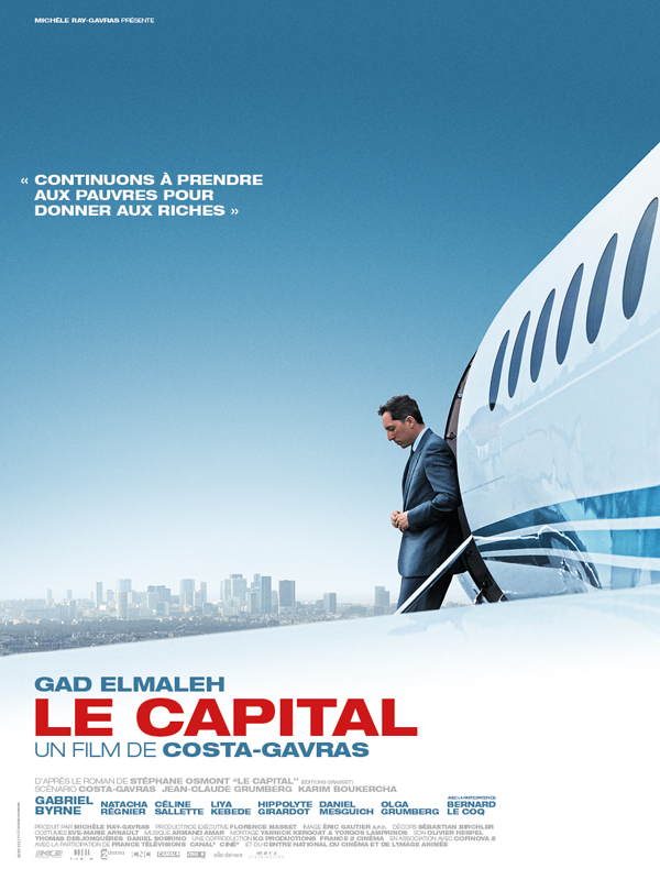 Le Capital streaming film