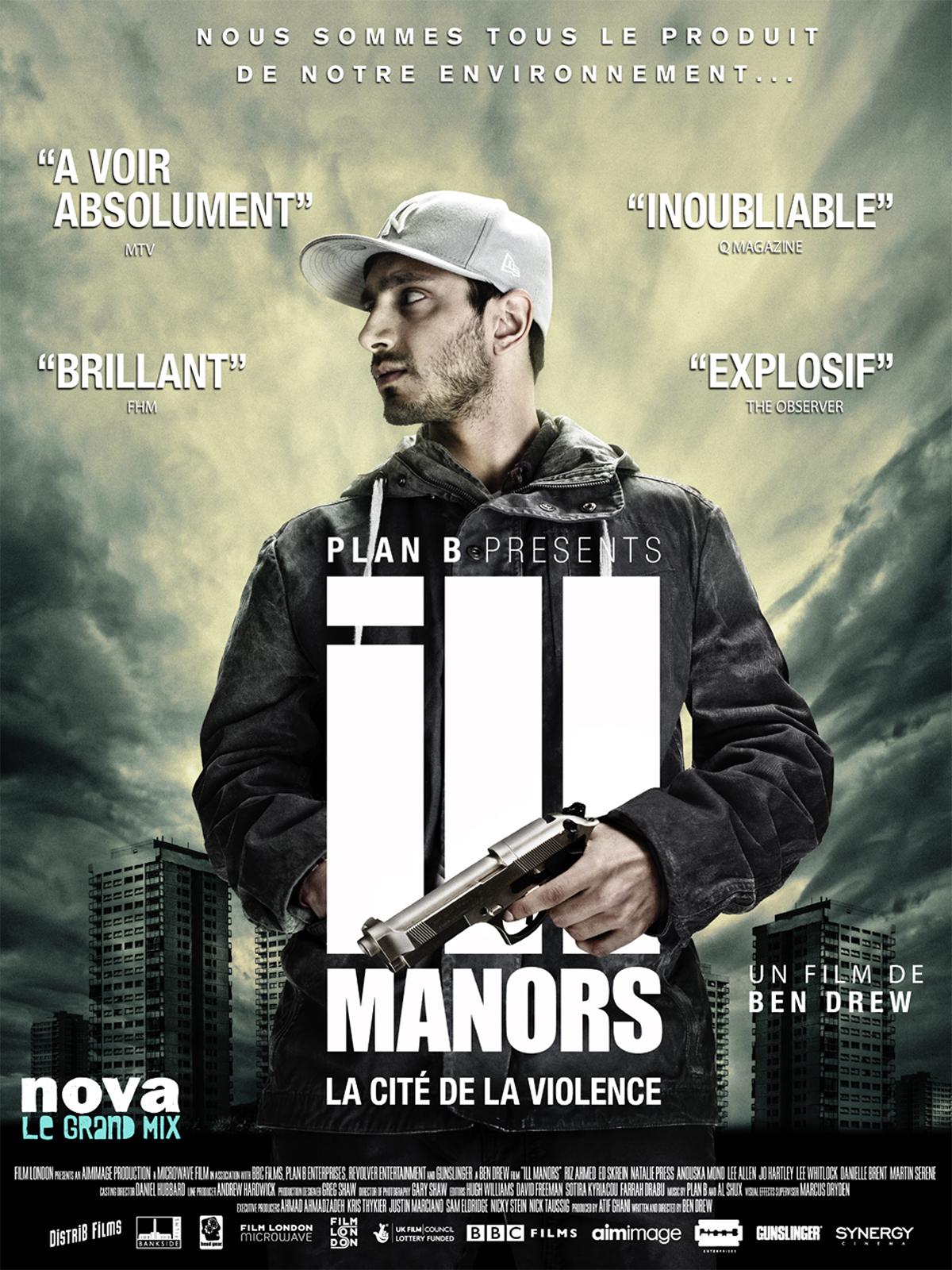 Ill Manors [MULTI-TRUEFRENCH] [Blu-Ray 1080p]