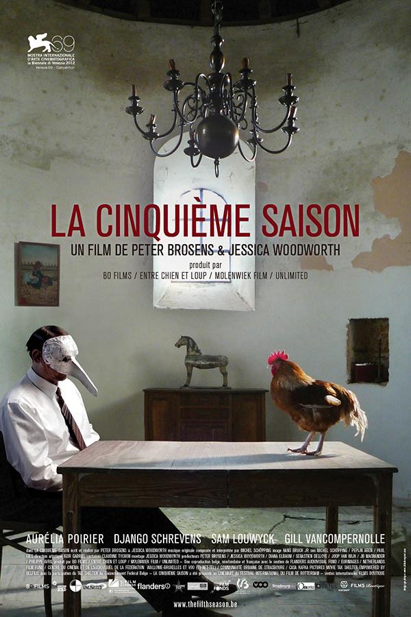 La Cinquième Saison [FRENCH] [DVD-R PAL]