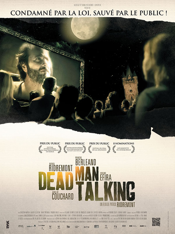 Dead Man Talking [FRENCH] [DVD9 PAL]
