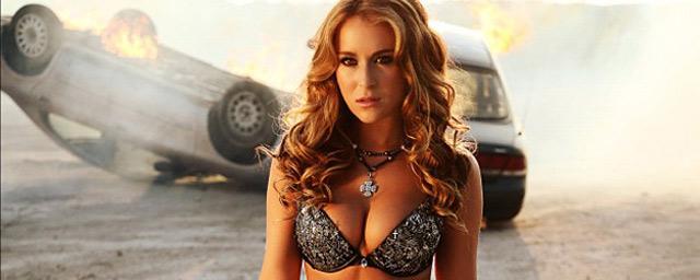 """Alexa Vega sexy pour """"Machete Kills"""" [PHOTO] - Actus Ciné ..."""