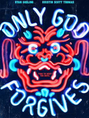 Horaires séances du film Only God Forgives